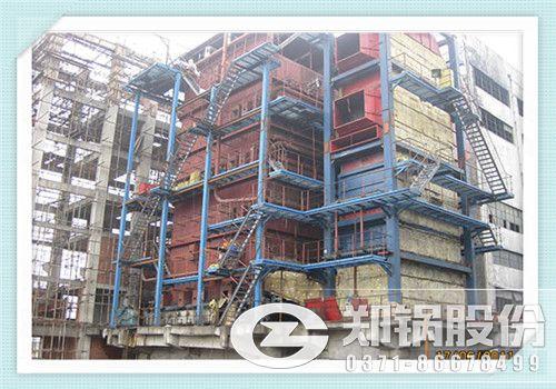 20吨循环流化床锅炉_杭州锅炉厂生物质燃料锅炉